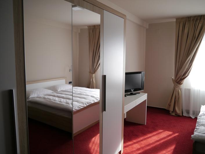Rooms Barrel