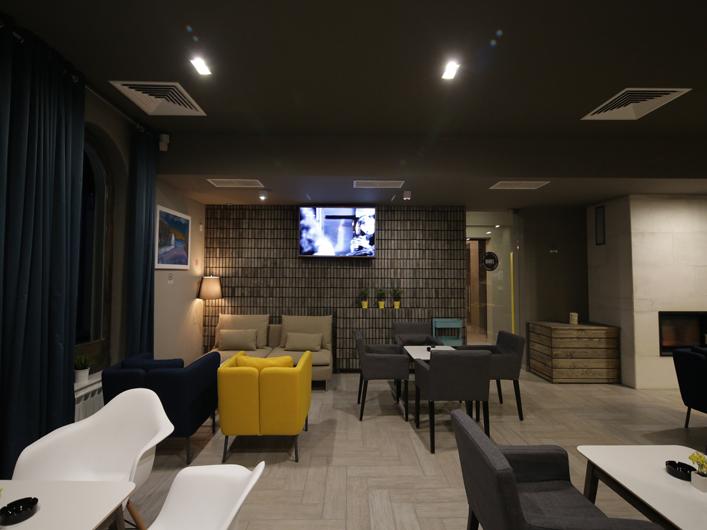 Design awards bar restaurants
