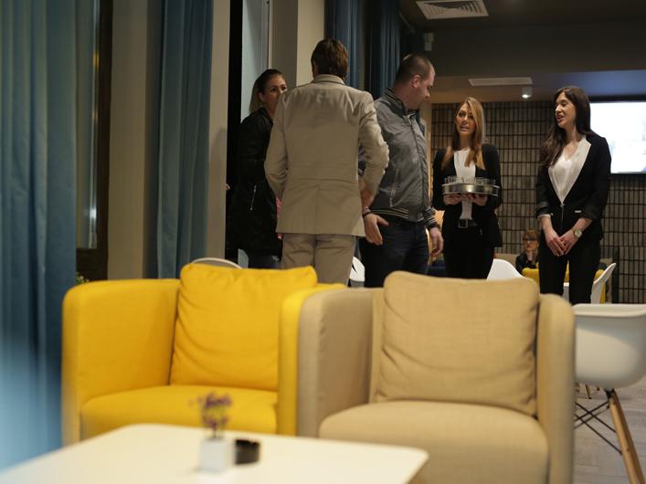 lounge bar design awards